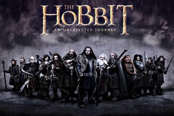 primer clip del hobbit