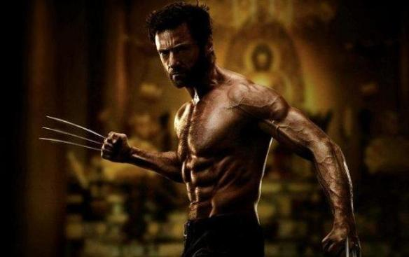 wolverine en Days of future past